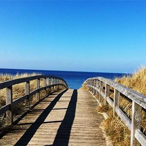 Ostsee – Weissenhäuser Strand