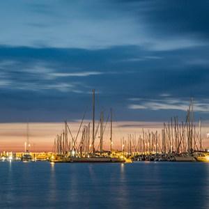 Nordsee – Cuxhaven und Hamburg