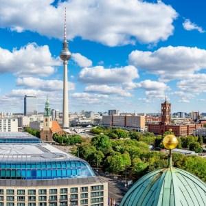 Brandenburg – Berlin, Filmpark Babelsberg